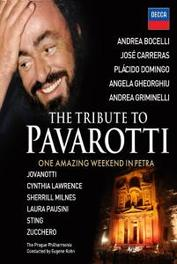 Luciano Pavarotti - The Tribute To