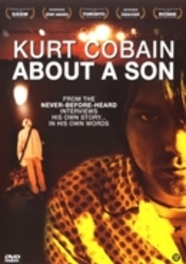 Kurt Cobain (About A Son)