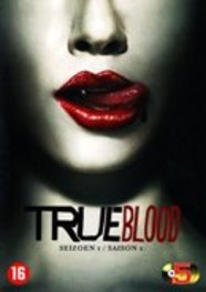 True blood - Seizoen 1, (DVD) PAL/REGION 2-BILINGUAL TV SERIES, DVDNL