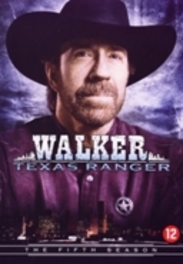 Walker Texas Ranger - Seizoen 5