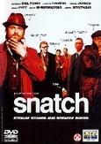 Snatch, (DVD)