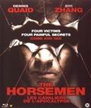 Horsemen, (Blu-Ray)