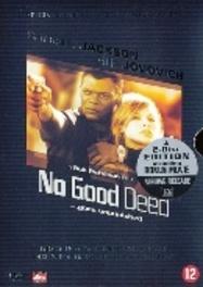 No Good Deed (2DVD) (Special Edition)