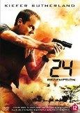 24 - Redemption, (DVD)