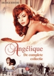 Angelique - De Complete Collectie (5DVD)