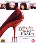 Devil wears prada, (Blu-Ray)