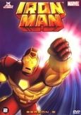 Iron man - Seizoen 2 deel...