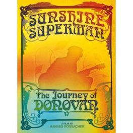 Donovan - Sunshine Superman - The Journey of Donovan