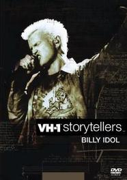Billy Idol - Storytellers (VH1)