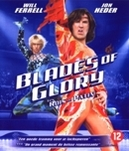 Blades of glory, (Blu-Ray)