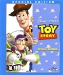 Toy story 1, (Blu-Ray)