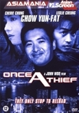 Once a thief, (DVD)