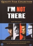 I'm not there, (DVD) PAL/REGION 2 // FT. JULIAN MOORE/RICHARD GERE/A.O.