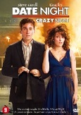 Date night, (DVD)