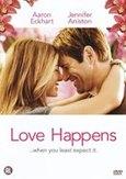 Love happens, (DVD)