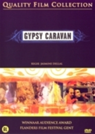 Gypsy caravan, (DVD) *QUALITY FILM COLLECTION*/PAL/REGION 2 DOCUMENTARY, DVD