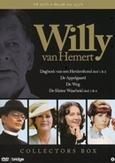 Willy van Hemert box, (DVD)