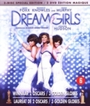 Dreamgirls, (Blu-Ray)