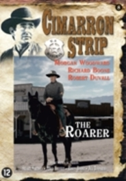 The Cimarron Strip - Roarer