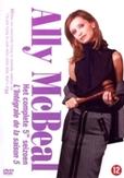 Ally McBeal - Seizoen 5, (DVD)