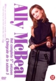 Ally McBeal - Seizoen 5