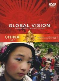 Global Vision - China (Deel 1)