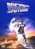 Back to the future 1, (DVD)