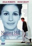 Notting hill, (DVD)