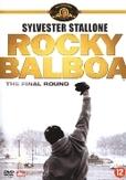 Rocky Balboa, (DVD)