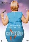 Die friseuse, (DVD)