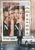 Nine, (DVD)
