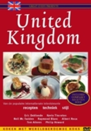 Great Chefs - United Kingdom