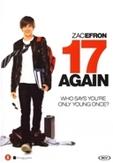 17 again, (DVD)