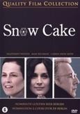 Snow cake, (DVD)