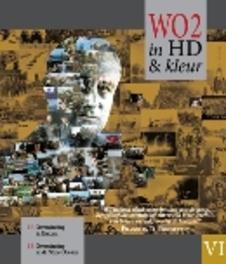WO2 In HD & Kleur - Deel 6