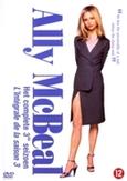 Ally McBeal - Seizoen 3, (DVD)
