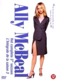 Ally McBeal - Seizoen 3