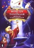 Merlijn de tovenaar, (DVD)
