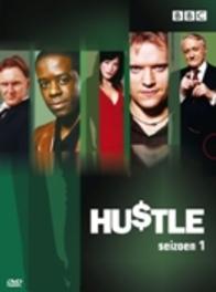 Hustle - Seizoen 1 (3DVD)