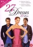 27 dresses, (DVD)