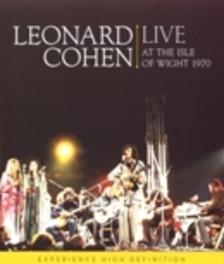 Leonard Cohen - Leonard Cohen Live At The Isle