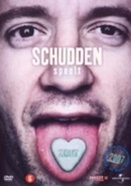 Schudden - Speelt zout, (DVD) PAL/REGION 2 (DVD), SCHUDDEN, DVDNL
