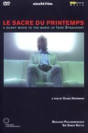 I. Stravinsky - Le Sacre Du Printemps