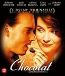 Chocolat , (Blu-Ray)