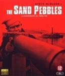 Sand pebbles, (Blu-Ray)
