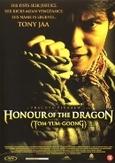 Honour of the dragon, (DVD)