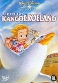 Reddertjes in Kangoeroeland, (DVD)