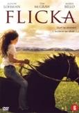 Flicka , (DVD)