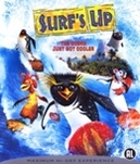 Surf's up, (Blu-Ray)