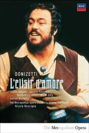 G. Donizetti - L'Elisir D'Amore